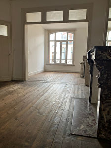 Appartement Lille Centre 83M²