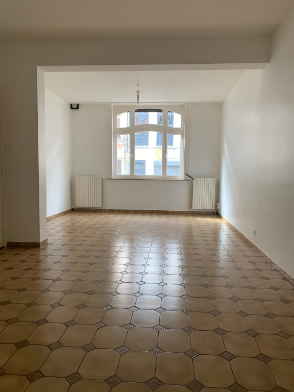 Appartement T3 Centre 85M² 1/4